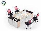 供应焦作定做办公家具职员办公桌尺寸,广州办公家具厂