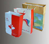供应内蒙手提纸袋,服装纸袋生产厂,购物手提袋