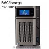 EMC px2-300d 6TB nas 网络存储服务器 企业级