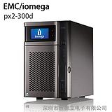 EMC px2-300d 2TB nas 网络存储服务器 企业级