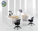 供应登封定做办公家具职员办公卡位尺寸,广州办公家具厂