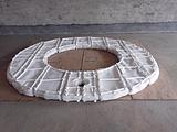 供应河北省气液分离聚四氟乙烯丝网除沫器 丝网除雾器