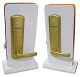 无线云智能锁,无线智能家居安防系统