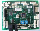三菱电梯门机接口板P231706B000G01维修三菱电梯板维修