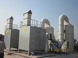 印染厂有机废气活性炭吸附设备ST-AC-3000