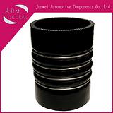 各种汽车硅胶管,驼峰硅胶管,耐高温硅胶管  夹布夹线胶管