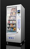 投币自动售货机,食品饮料自动售货机