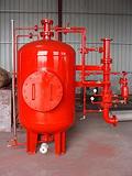泡沫水喷淋灭火系统