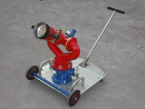 PSY移动式消防炮