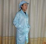 生产 防静电服 立领大褂 防静电大褂 无尘服 静电衣 连体工作服