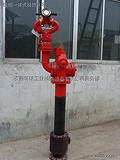 栓炮一体式消火栓