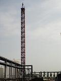 青海西宁市消防炮塔
