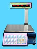 供应电子秤,电子计数计价秤,计价条码秤,条码打印计价秤