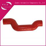 大口径硅胶管,耐高温硅胶管,汽车硅胶管  夹布缠钢丝管