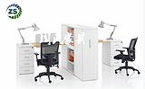 供应三门峡定做办公家具职员办公桌价格,广州办公家具厂