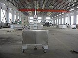 专业制作生产封口机.青岛亿鑫源机械.