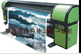 柳州最新款喷绘机,南宁出口型速腾喷绘机总代理