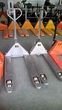 2吨搬运叉车,仓库叉车,全不锈钢叉车