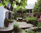 庭院植物设计