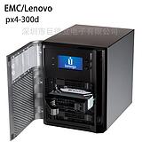EMC px4-300d 8TB nas 网络存储服务器 普通级