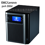 EMC px4-300d 4TB nas 网络存储服务器 普通级