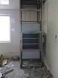 崂山传菜电梯,黄岛传菜梯安装,四方食梯厂家