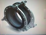 瑞昌市橡胶接头厂家分析软接头材质与温度的关系发货快