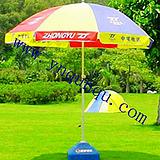 昆明太阳伞批发定做雨伞昆明太阳伞/礼品伞如何买昆明广告太阳伞印字