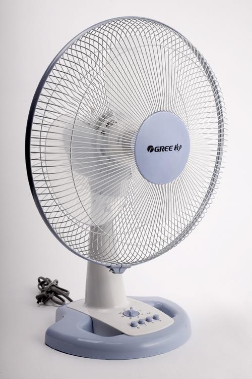格力台式电风扇fstc-40