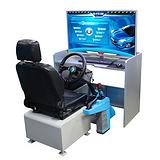 智能学车之星汽车驾驶模拟训练馆如何加盟