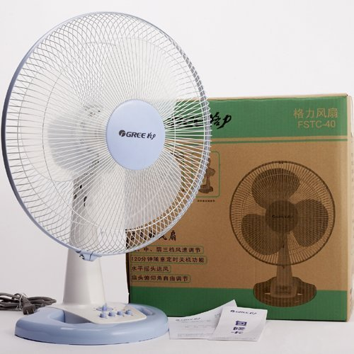 台式风扇价格_格力台式电风扇fstc-40批发价格
