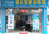 枣庄县城开店 机动车模拟驾驶机