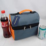 青岛保温饭盒包厂家、奶茶保温包定做、手提便当包生产工厂、野餐包加