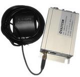 支持TETRA 和PDT 标准的GPS/北斗外置终端