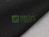 雪纺针织衬布/高档雪纺针织衬布/厂家直销优质雪纺针织衬布