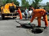 新郑清理化粪池新郑高压清洗管道疏通公司