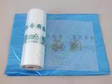 供应北京食品超市袋,点断撕拉袋