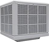 河南化工厂食品厂等车间降温专用空调
