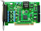 PCI8932阿尔泰 山东烟台济南青岛 16路 模拟量输入