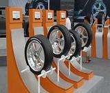 韩泰轮胎最新价格表