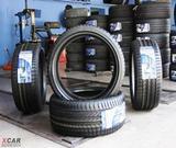 固特异轮胎最新价格表