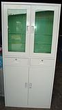深圳办公文件柜,玻璃门文件整理柜,档案室文件柜
