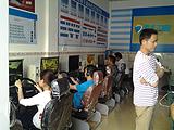 网吧转行汽车驾驶游戏机月收入过万
