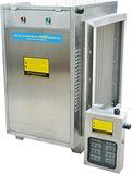 喷漆废气处理工程UV光解废气净化设备