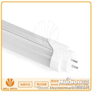 厂家批发超亮led灯管t8-12w灯管9w/15/18w日光灯管 专用教室灯管