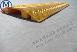 橡胶过线槽 PVC过线板