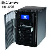 EMC PX6-300D 12TB nas 网络存储服务器 企业