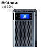 EMC PX6-300D 6TB nas 网络存储服务器 企业