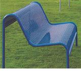 厂家直销】休闲椅 户外休闲椅 钢制休闲椅 钢木制休闲椅