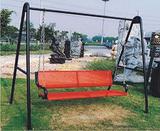 【厂家直销】休闲椅 户外休闲椅 钢制休闲椅 钢制秋千